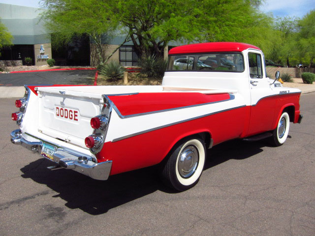 http://cgi.ebay.com/ebaymotors/1958-Dodge-D100-Sweptside-Pick-Up-Restored-Rust-Free-Super-RARE-/290909555912?pt=US_Cars_Trucks&hash=item43bb8f8cc8#ht_32117wt_1090
