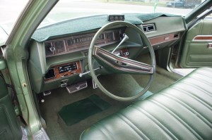 71 Ford Country Squire