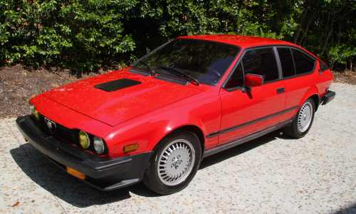 small resolution of rookie questions what year is the most desirable fo the gtv6 alfa romeo bulletin