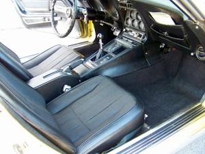 1970 Corvette