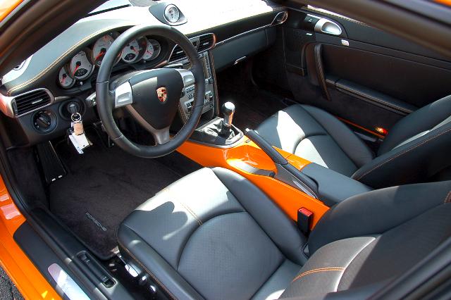 07 Porsche Turbo