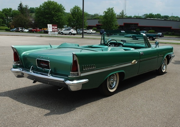 58 Chrysler New Yorker