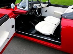 58 Fiat 1200 Cabriolet TV