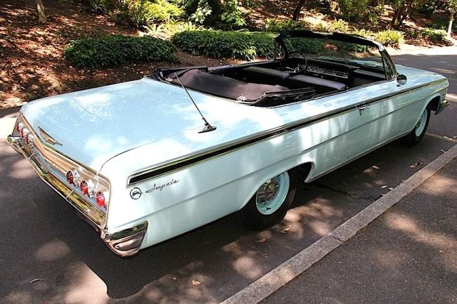Chevy Impala 409