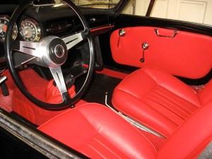 63 Alfa Romeo Giulia 1600