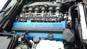 91 BMW M5