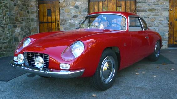 1960 Lancia Appia Series III