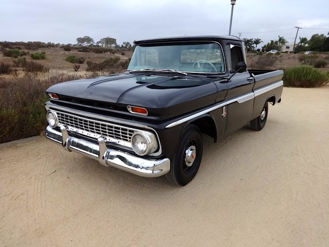 useful and fun 63 chevrolet c10 mint2me