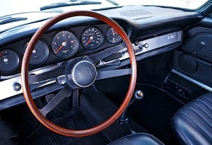 68 Porsche 912 Soft Targa