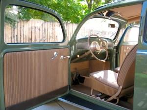 1952 Volkswagen Sedan