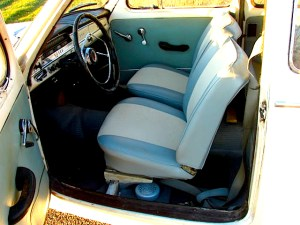 62 Volvo int