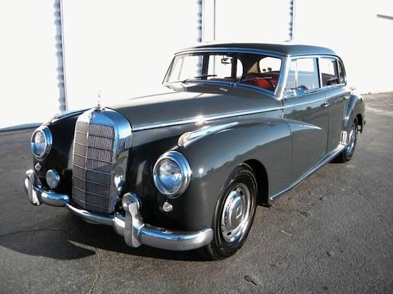 1956 MB 300C fr