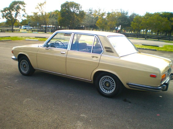 69 BMW 2500 re