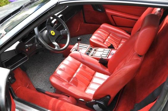 86 Ferrari 328GTS