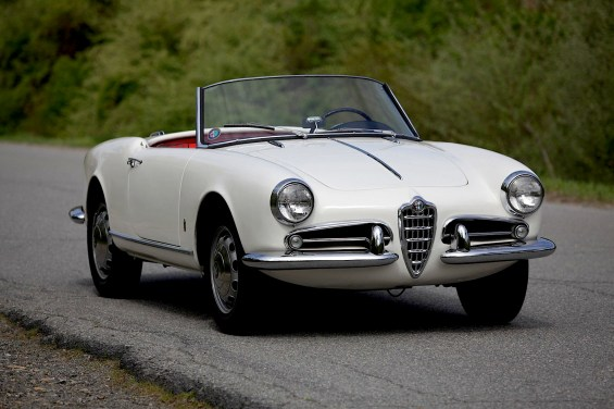 56 Alfa Spider fr