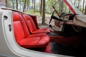 56 Alfa Spider int