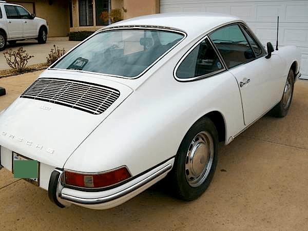 67 912 rear