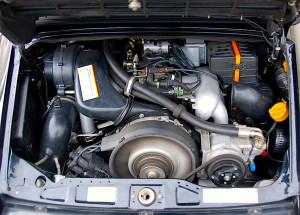 90 Porsche C4  eng
