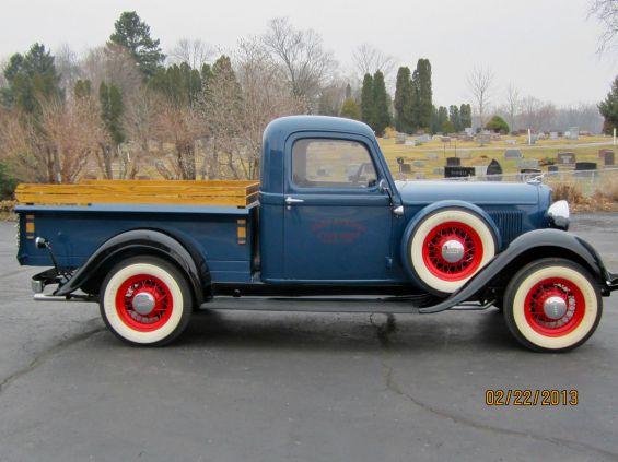 35 Dodge pro