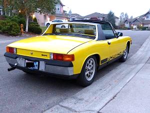 73 Porsche re