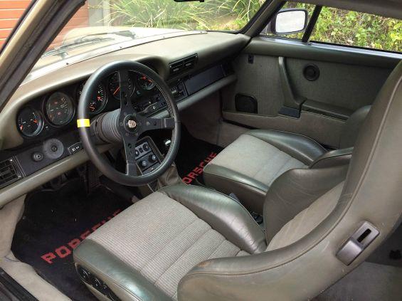 86 Porsche int