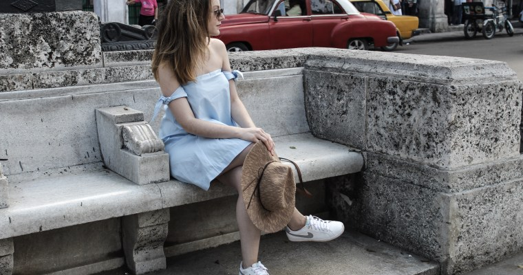 Travel Diary: Havana, Cuba