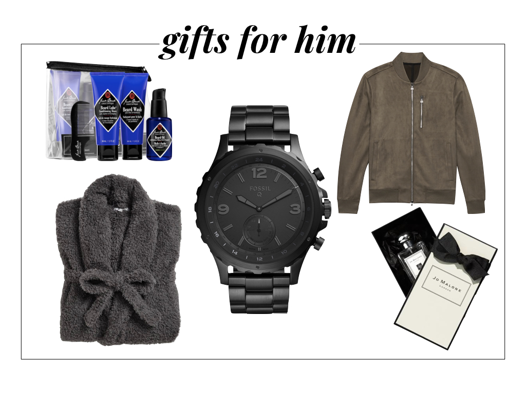 Valentine's Day 2018 Gift Guide