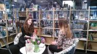Knygos per Penki TV