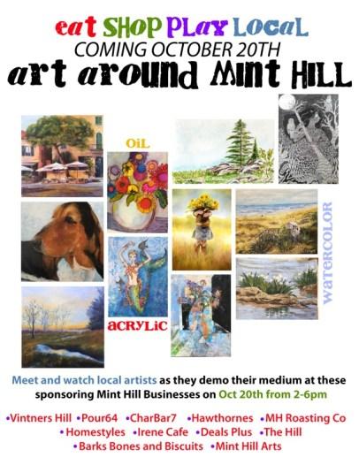 ArtAroundMintHill