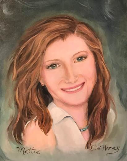 Beth Harvey