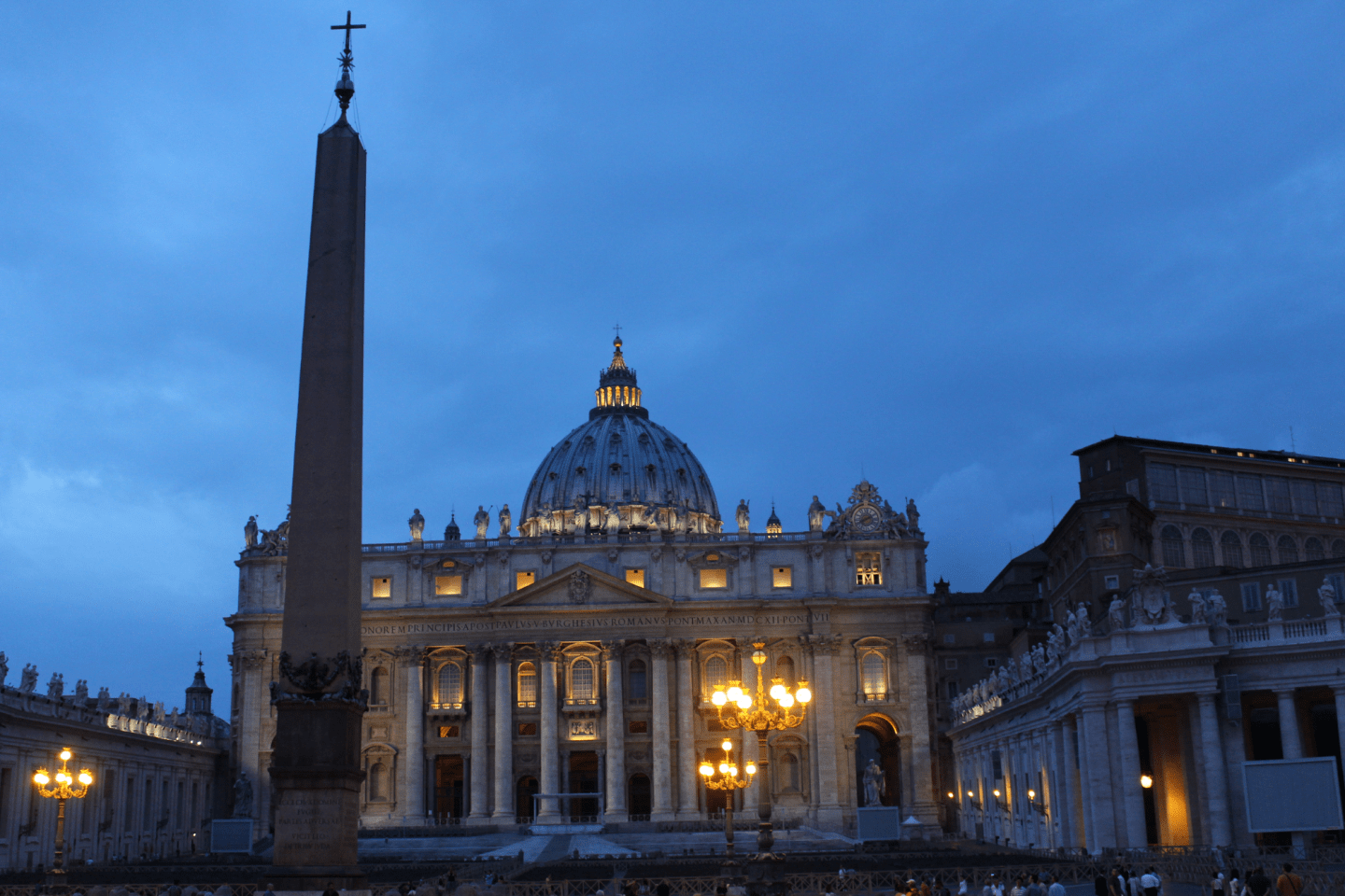 Rome Italy must see Vatican City - by @danandnatty
