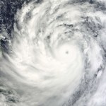 Super Typhoon Usagi Heads for Hong Kong