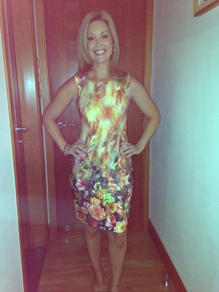 Zalora Dress | Mint Mocha Musings