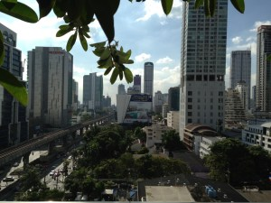 Bangkok, Asia | Mint Mocha Musings