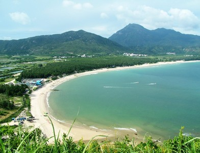 Shenzhen Beaches   Mint Mocha Musings