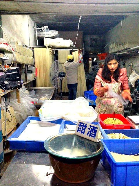 Shenzhen Pasta