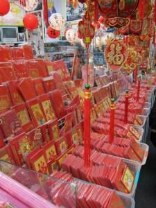 Lai See Hong Kong