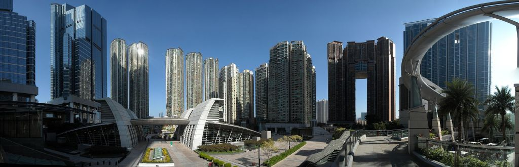 Kowloon Civic Square
