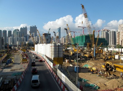 Kowloon Construction