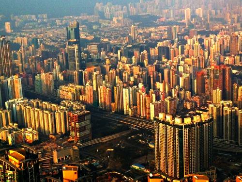 Kowloon Crowds2