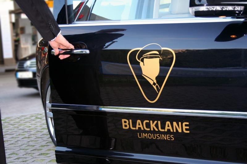 BlackLane Limousine