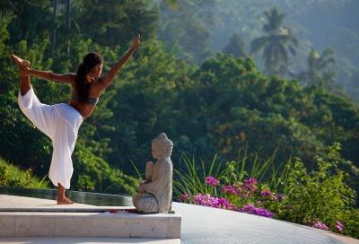 Moving to Bali Mint Mocha Musings