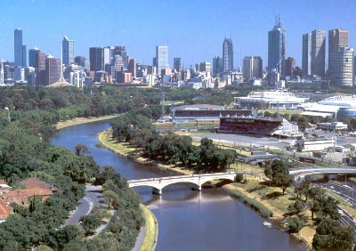 Moving to Melbourne Mint Mocha Musings