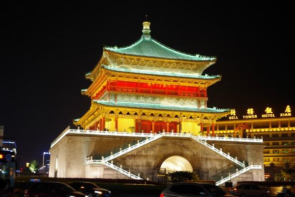 Xian Bell Tower