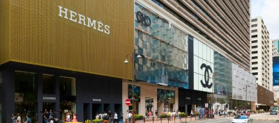 Shopping in Tsim Sha Tsui