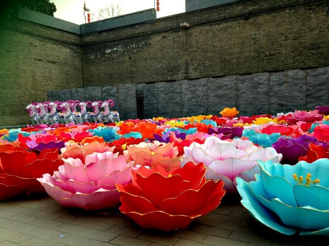 Xian Chinese New Year
