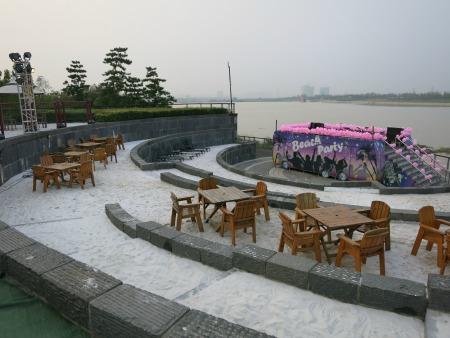 Beach Life China | MintMochaMusings