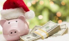 Five Fail-Safe Ways to Save Money (after Christmas)!