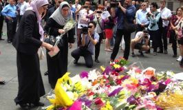 We Are All One Type of Human –  The Sydney Siege