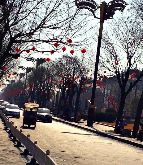 CNY Xian MMM